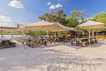 The Beach Bar Lanseria